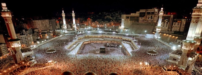 Islamic-facebook-cover-2014-Khana-Kaba